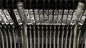 máy đánh chữ cổ 2