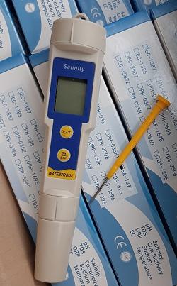 Bút đo độ mặn SA1397
