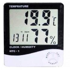 Đồng hồ đo nhiệt độ và độ ẩm Tigerdirect HTC-1