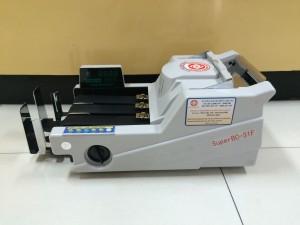 máy đếm tiền Xinda Super BC31F
